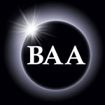 British Astronomical Society
